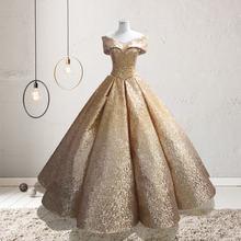 Galleria glittering wedding dress all Ingrosso - Acquista a Basso Prezzo  glittering wedding dress Lotti su Aliexpress.com d91c06a16be5