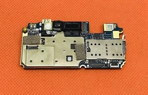 Image 2 - Kullanılan Orijinal anakart 4G RAM + 64G ROM Anakart DOOGEE BL7000 MTK6750T Sekiz Çekirdekli 5.5 FHD Ücretsiz Kargo