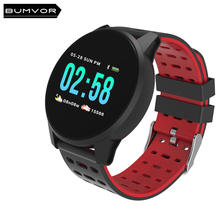 Bluetooth Smart Watch men and women passometer call/message reminder Smartwatch for Android and IOS waterproof ip67 sports step цена