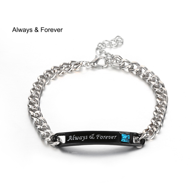 Love Bangle Crystal Crown...