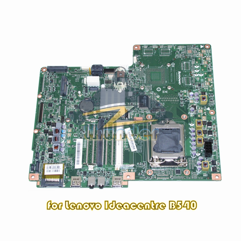 все цены на 90000176 1310A2501021 for Lenovo Ideacentre B540 ALL-IN-ONE motherboard DDR3 онлайн