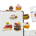 50pcs/pack Sweet Cak...