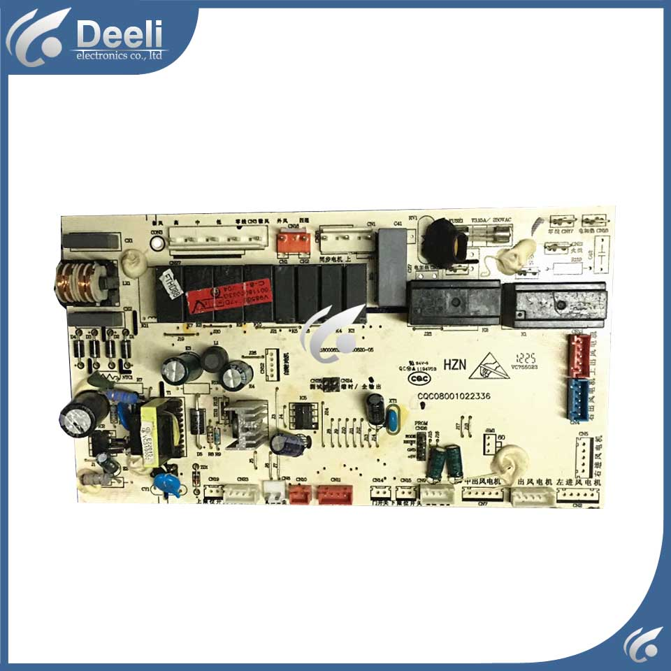 new good working for Haier Air conditioning computer board 0011800063G circuit board used board for air conditioning computer board circuit board 0011800063g good working