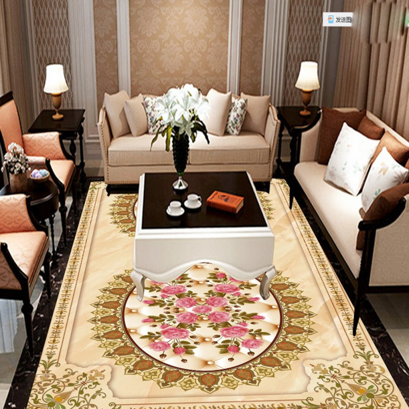 Free Shipping European-style marble texture parquet 3D floor custom art wallpaper self-adhesive shopping mall bedroom mural custom mural 3d flooring picture pvc self adhesive european style marble texture parquet decor painting 3d wall murals wallpaper
