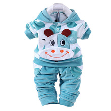 Baby Girl Clothes Spring Baby Boys Clothing Sets Autumn Newborn Baby Clothes Roupas Bebe Infant Baby Rompers for 10-24 Month