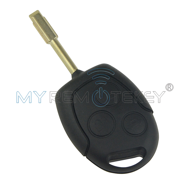 remote key for ford focus transit connect 2001 2002 2003. Black Bedroom Furniture Sets. Home Design Ideas