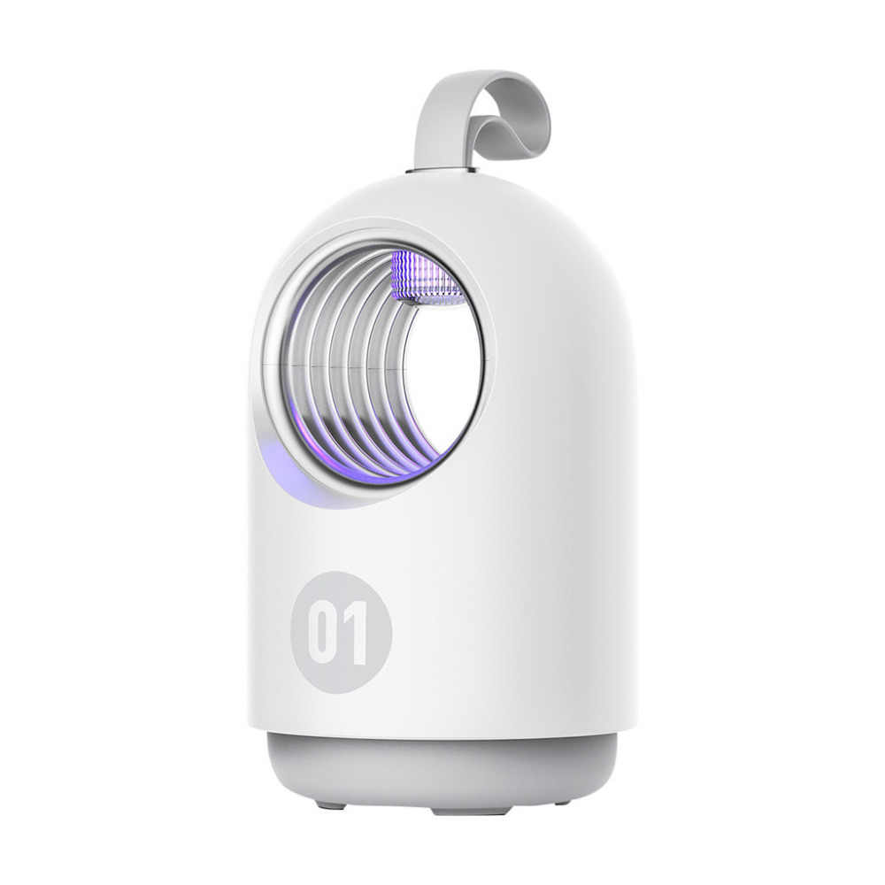 Высококачественное уникальное практическое фотокаталитическое средство от москитов лампа USB power лампа для уничтожения насекомых ночной домашний светодиодный дропшиппинг