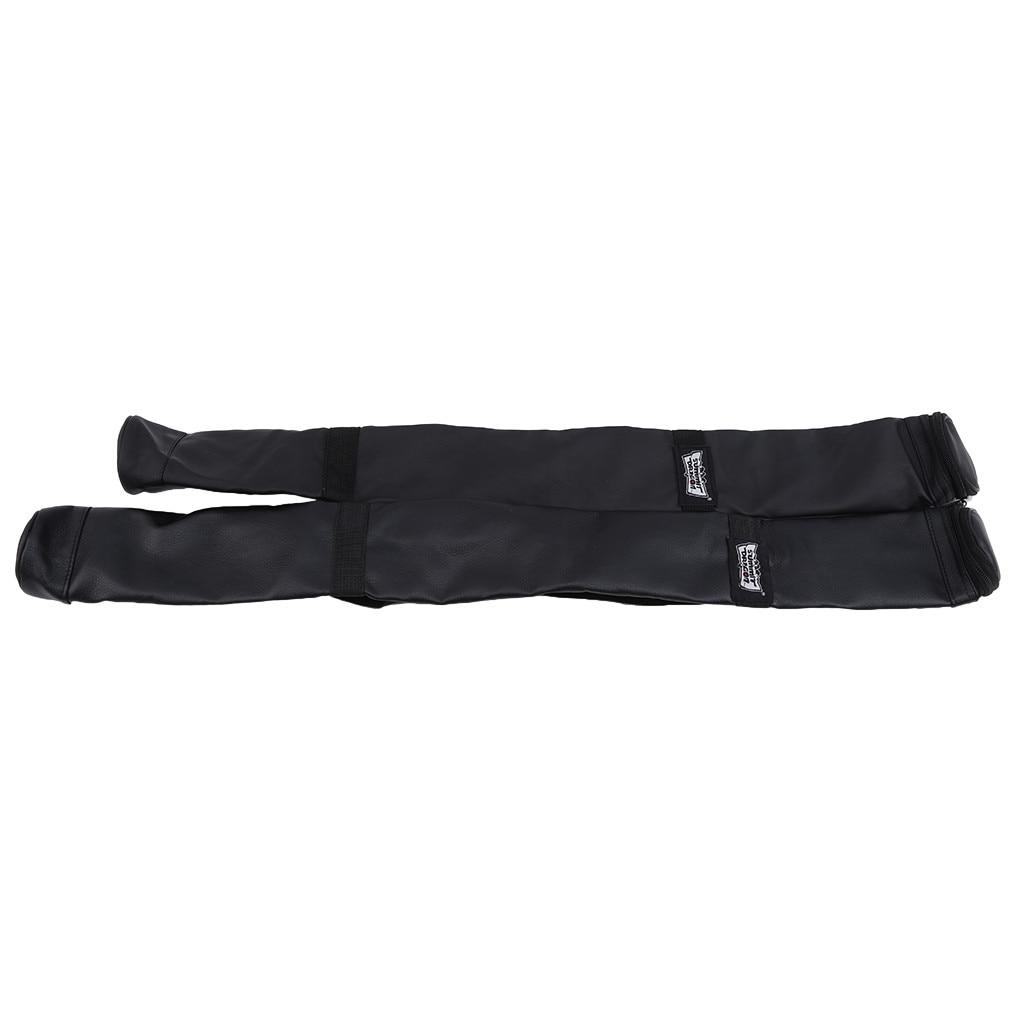 Men Professional Baseball Bat Backpack PU Leather Handbag Outdoor Sport Rucksack Softball Bat Bag