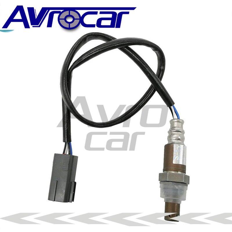 Sensor de Oxigênio Sensor Lambda Air Fuel Índice Sensor O2 para Mazda RX-8 RX8 1.3L N3H3-18-8G1A 250-54031 04- 08