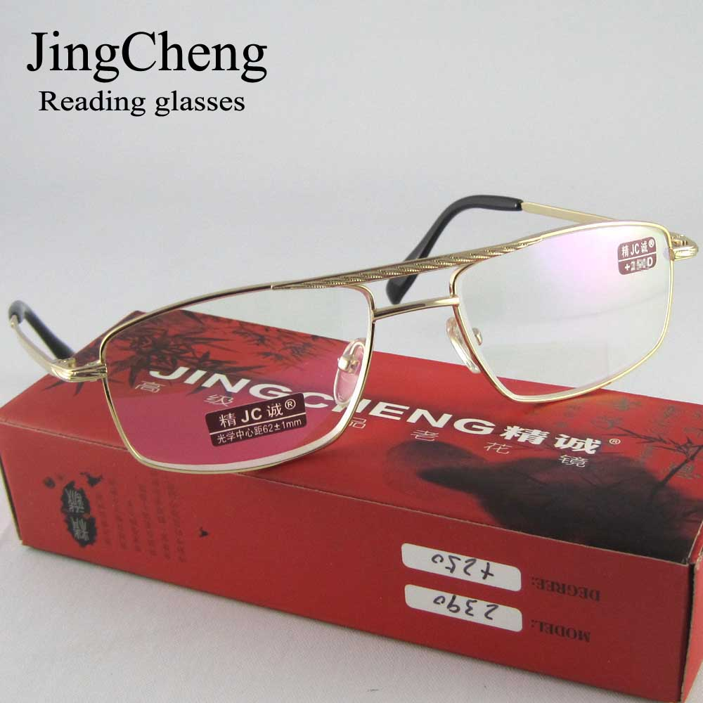 reading eyeglasses clear presbyopic spectacles reading