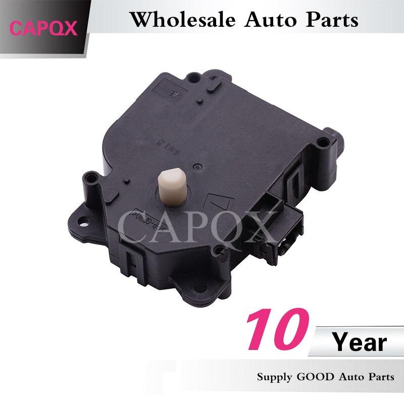 CAPQX Blower Sevor Motor Bedieningsmechanisme Motor 87106-35170 Voor 4 RUNNER LAND CRUISER PRADO GX470 2004 2005 2006 2007 2008 2009 2010