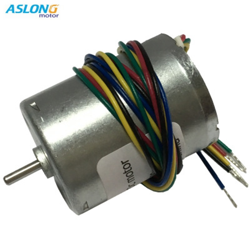 R2430 12v High Speed DC Motor with adjustable rotation direction and Brake