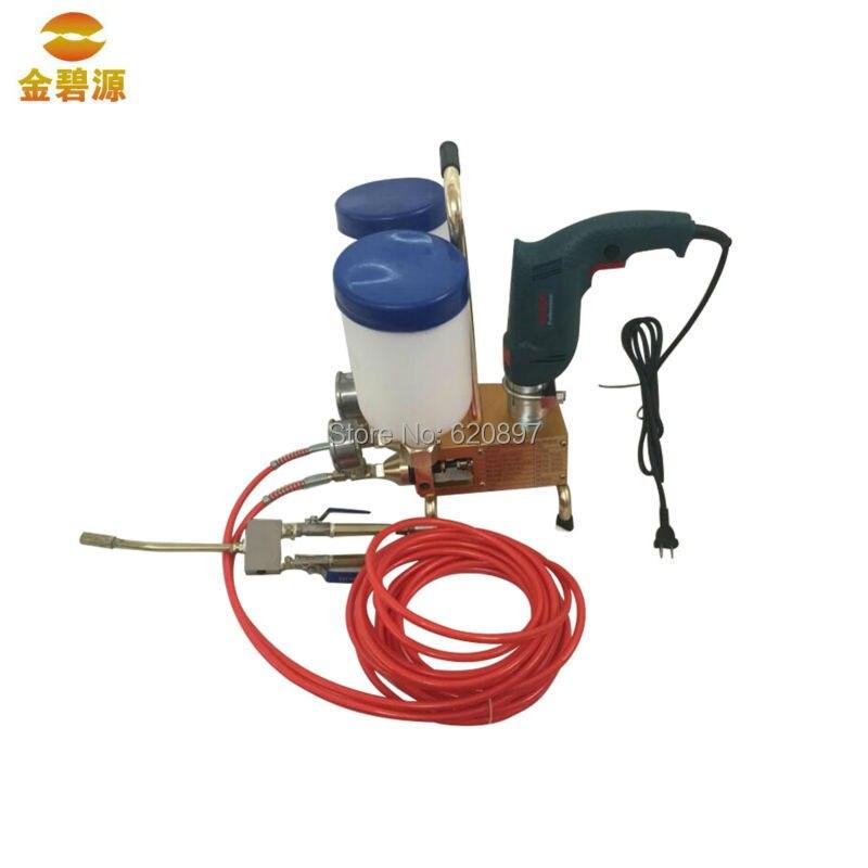 Polyurethane Foam Injection Machine Pu Foam Epoxy Resin