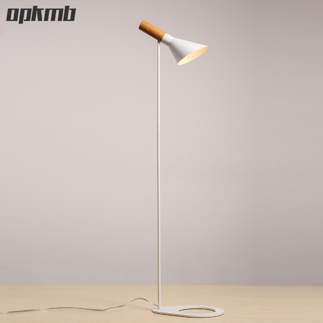 Nordicled floor lamp with edison bulb loft floor lighting art nordicled floor lamp with edison bulb loft floor lighting art standing light study room light white mozeypictures Image collections