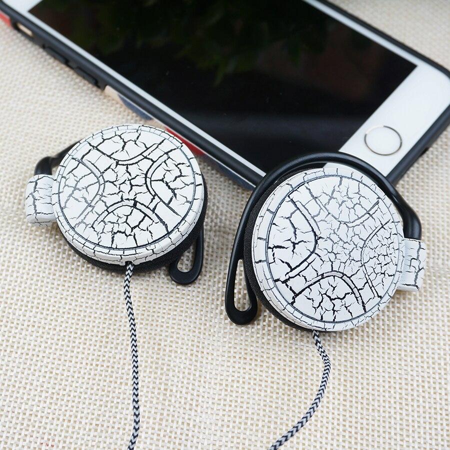 2016 NEW Headphones 3 5mm Universal Earphone EarHook For MP3 Player Computer font b Mobile b