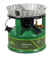 New Oil Stove Camping Stove Outdoor Stove Cooking Stove BRS 7