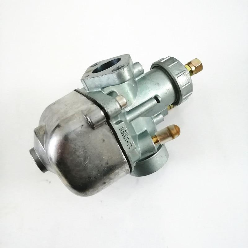 Carburateur moto carburateur carburateur pour BVF 16N1-11 19mm pour Simson S50 S51 S70 16n1 carby top qualité 19mm
