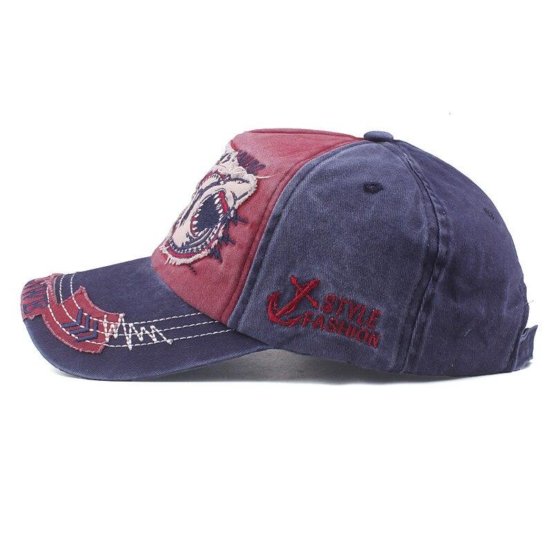 Cotton Men Baseball Cap for WoMensnapback Hat Embroidery Bone Caps Gorras Casual Casquette Men Baseball Hats