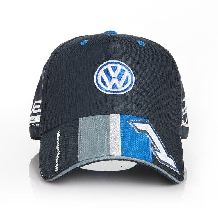 Men Vw Volkswagen No 1 Official Racer Sebastien Ogier
