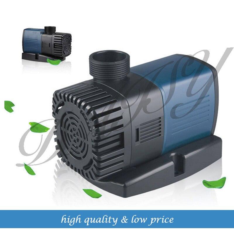 JTP-9000 High Output/Efficiency Pond/Aquarium Pump 9000L/H jtp 9000 high output efficiency pond aquarium pump 9000l h