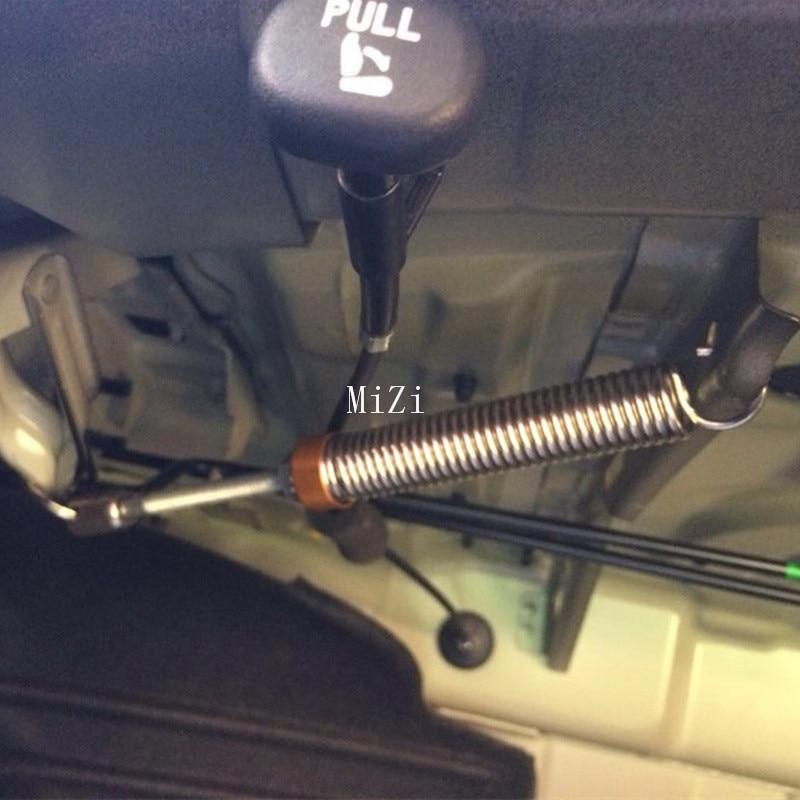 Automobilio bagažinės spyruoklinis kėlimo įtaisas Automatinis - Automobilių išoriniai aksesuarai - Nuotrauka 2