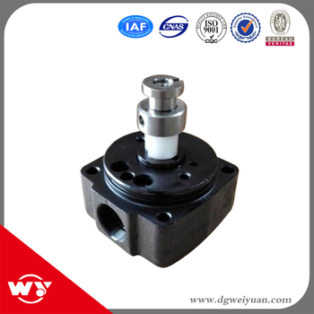 Factory letout Auto spare part VE head rotor 1468336364 / 6 cylinder suitable Man D0226  MKF/170
