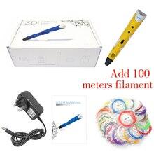 Gadget DEWANG Stift 3D