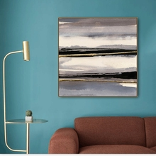 Painting & Calligraphy Ink Abstract Prints Art on Canvas Decoration Picture For The House Living Room Bedroom Home Wall
