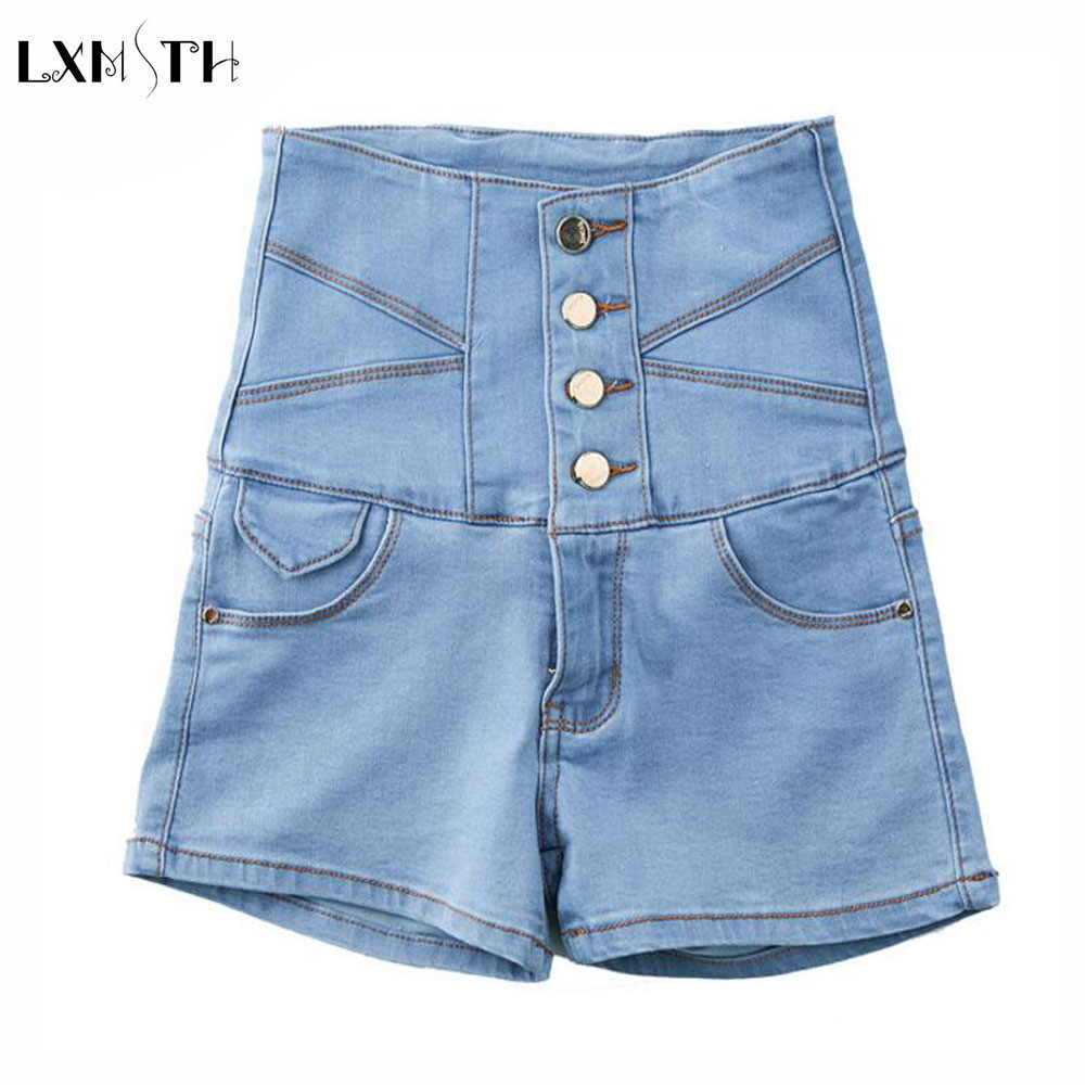 Compare Prices on Colored Denim Shorts- Online Shopping/Buy Low ...