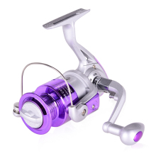 New Water Resistant Carbon Drag Spinning Reel with Larger Spool 19KG Max Drag Sea Boat Spinning Fishing Reel