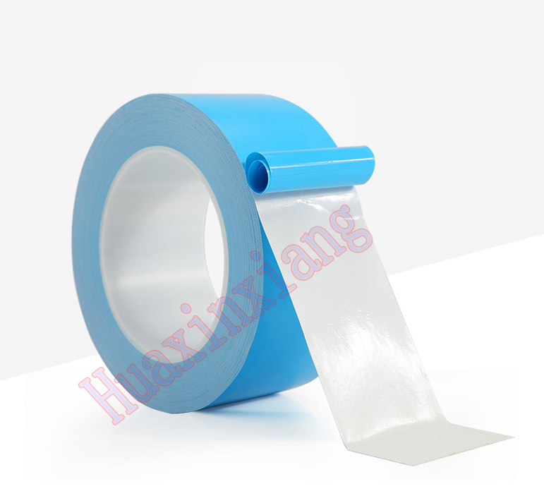 Double Sided Transfer Heat Tape Thermal Conductive Adhesive Tape For PCB/CPU/LED Strip Light Heatsink 5mm/8mm/10mm/12mm/15mm/20m