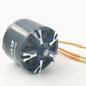 Image 3 - DUALSKY XM6360EA lll Brushless motor 380KV 220KV 190KV Fix Wing Motor for RC Airplane