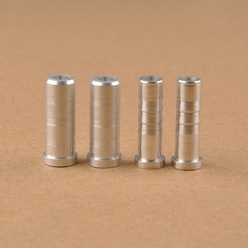 ID 6.2mm/7.6mm Arrow Aluminium Insert  Arrows/Crossbow Arrows Archery Hunting Shooting 5