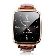Lonzune Smartwatch 1,54 zoll Tft-bildschirm Unterstützung Android & IOS Herzfrequenz Test Mode-Design Für Smart Leben Echt Smart Uhr