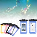 Waterproof Bag Underwater Pouch Dry Cover Case For iPhone Samsung Cell Phone