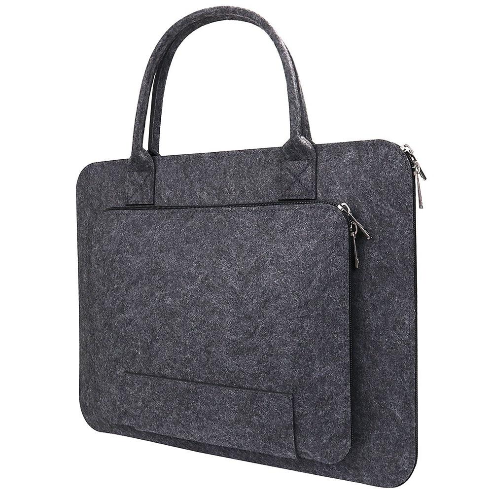 11 13 15 6 17 Inch Laptop Bag Felt Laptop Sleeve Notebook