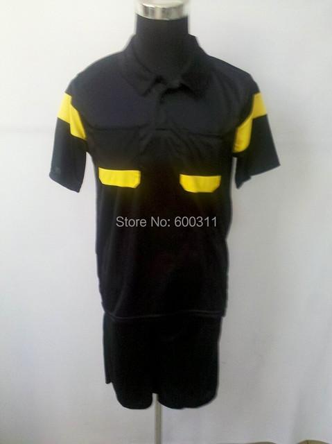 2017 New Professional Soccer Referee uniform