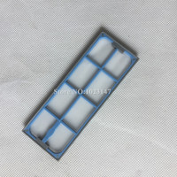 1 Piece Original Robot Vacuum Cleaner Parts Accessories Primary Dust A6 HEPA Filter For Ilife A6