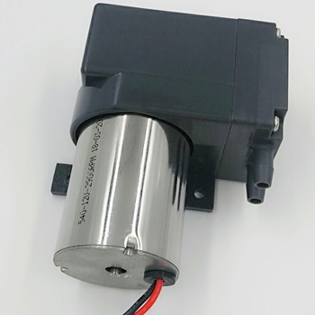 80kpa vacuum 16L/M Diaphragm electric 12v dc brushless pump 0 2 2 l m 8 120kpa pressure electric diaphragm dc brush micro vacuum pump 3v 6v 9v 12v