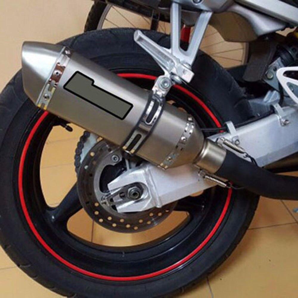 ZSDTRP motorkerékpár robogó módosított menekülési kipufogó - Motorkerékpár tartozékok és alkatrészek - Fénykép 6