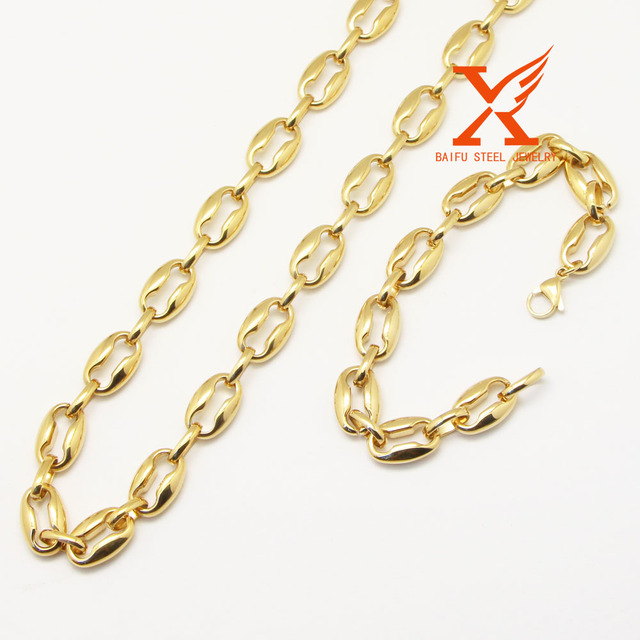 mariner at gucci link necklace anchor buy truefacet allsites
