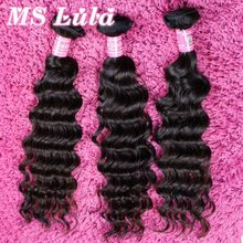 Free Shipping 7A unprocessed virgin hair indian natural wave remy human hair extension weaving weft 5pcs lot ms lula hair