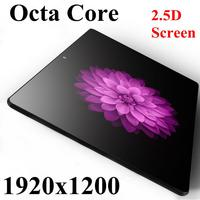 DHL 10 Inch Android 7 0 Tablets IPS Screen 1920 1200 Octa Core MTK6753 3G 4G