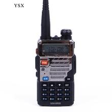 2PCS BaoFeng UV-5RB Walkie Talkie Dual Band VHF/UHF 136-174&400-520MHz Amateur Radio for baofeng telsiz