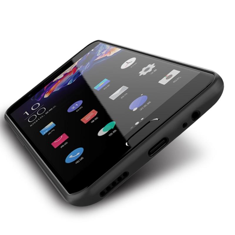 OnePlus 5 κάλυμμα περίπτωσης OnePlus 5 θήκη - Ανταλλακτικά και αξεσουάρ κινητών τηλεφώνων - Φωτογραφία 2