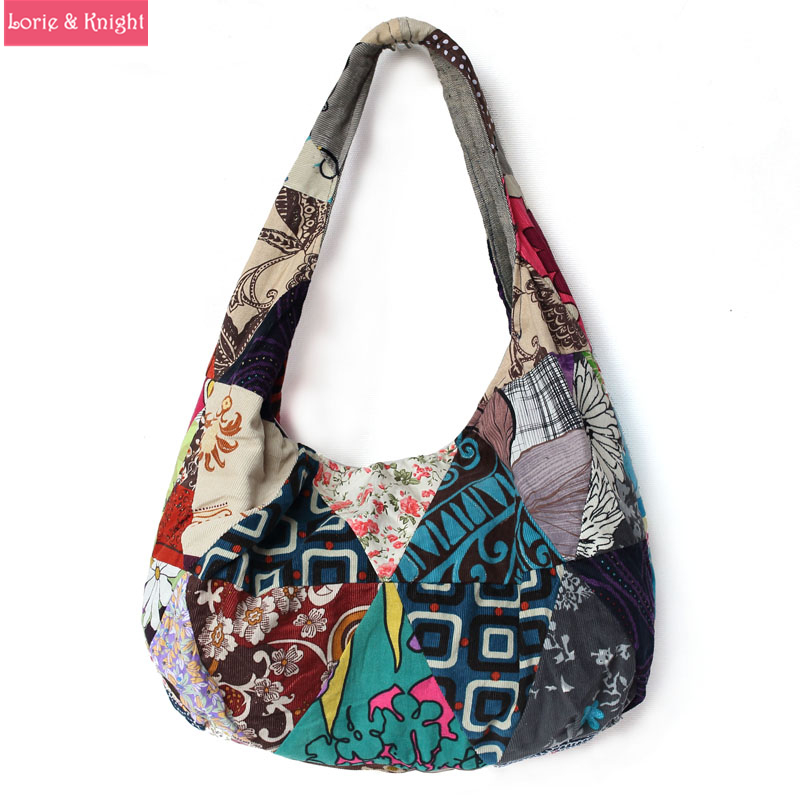 Popular Floral Sling Bag-Buy Cheap Floral Sling Bag lots from ...