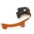 Frete grátis carro e-2687 e2687 laser lens lasereinheit yesfd13 optical pickup para panasonic/toyota/audi/delco cd optical pickup