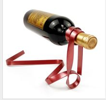 Wine Buckets ,Coolers  holders creative wine rack Mieres Creative Suspension Chain Bar Ktv fashion Decoration
