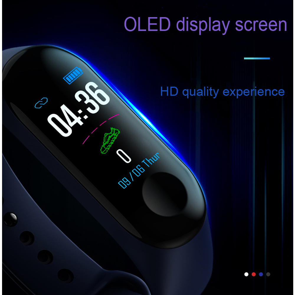 GEJIAN 2018 las nuevas mujeres deporte impermeable de presión arterial de reloj Monitor de ritmo cardíaco reloj inteligente hombres Fitness podómetro reloj