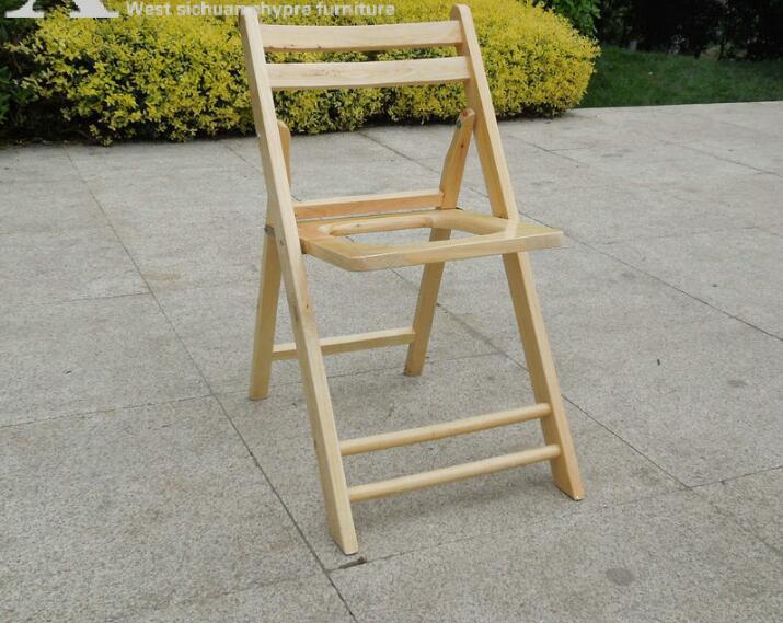 Solid wood folding bath chair toilet seat cucking stool potty chair Commode chairSolid wood folding bath chair toilet seat cucking stool potty chair Commode chair
